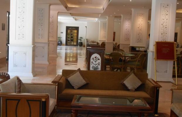 фото отеля Mansingh Palace Agra изображение №25