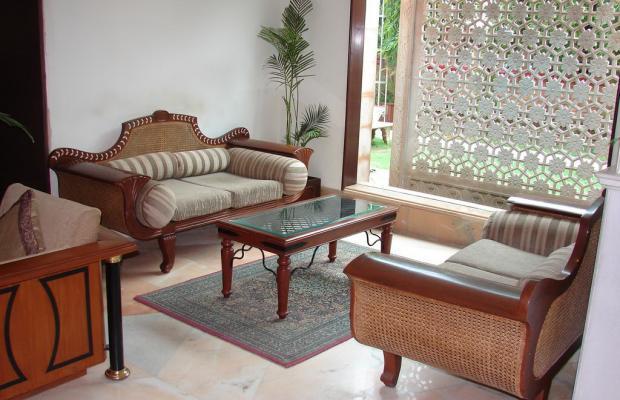 фотографии отеля Mansingh Palace Agra изображение №23