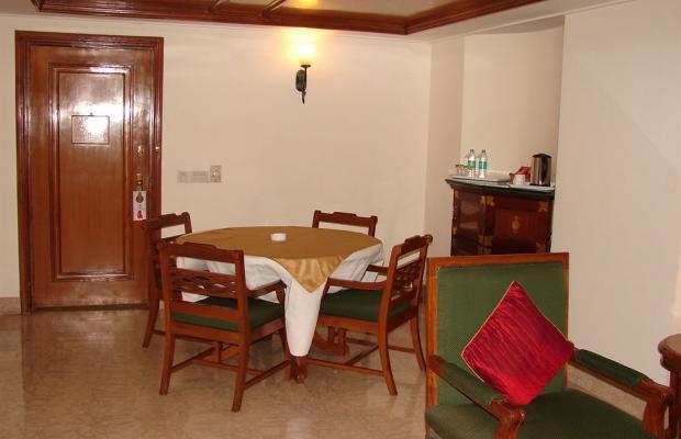 фотографии отеля Mansingh Towers Jaipur изображение №35