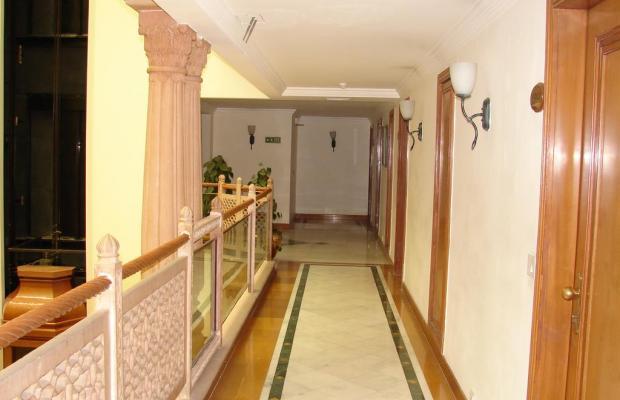 фото отеля Mansingh Towers Jaipur изображение №25