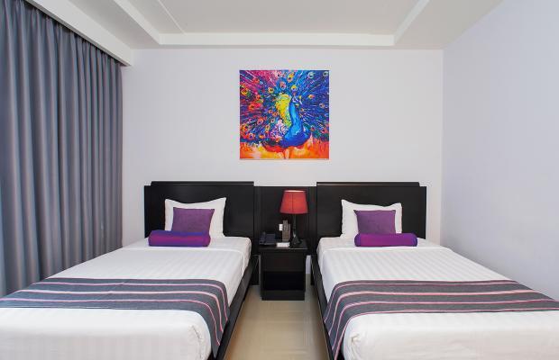 фотографии отеля Lavender Le Anh Xuan Hotel изображение №15