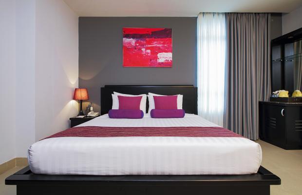 фото отеля Lavender Le Anh Xuan Hotel изображение №13