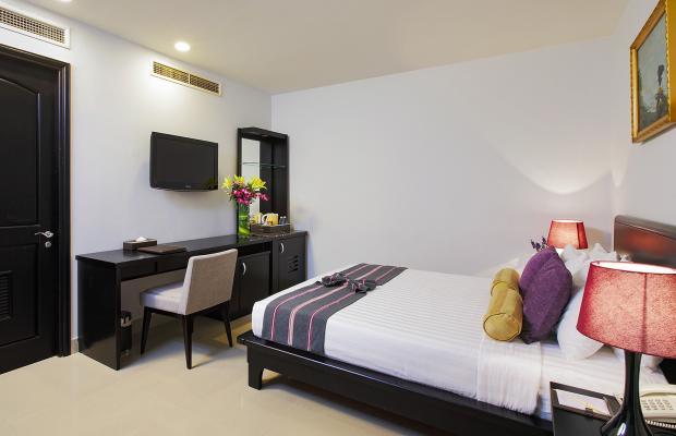 фотографии отеля Lavender Le Anh Xuan Hotel изображение №7