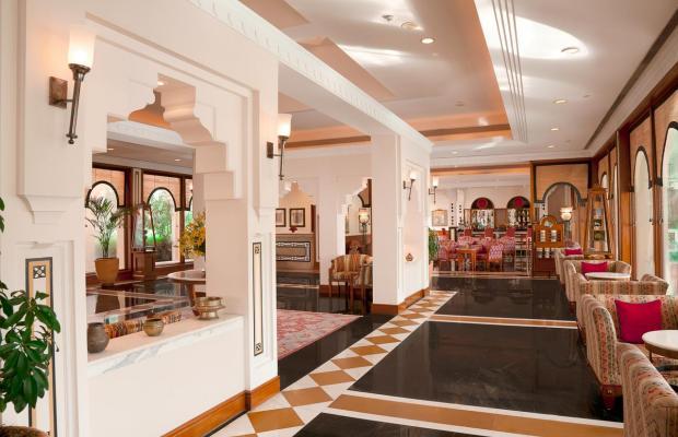 фотографии Trident Jaipur (ex. Trident Oberoi) изображение №28