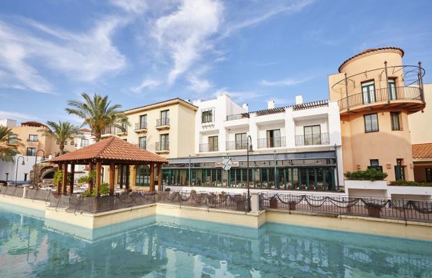 фото отеля Hotel PortAventura (ex. Villa Mediterranea) изображение №25