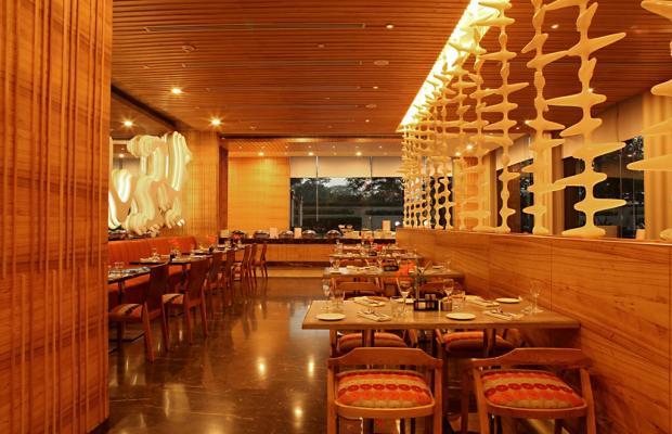 фото отеля The Metropolitan Hotel & Spa изображение №33