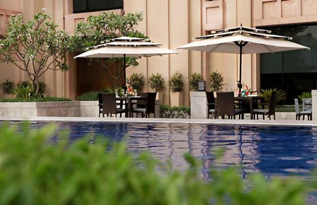 фотографии отеля The Metropolitan Hotel & Spa изображение №19