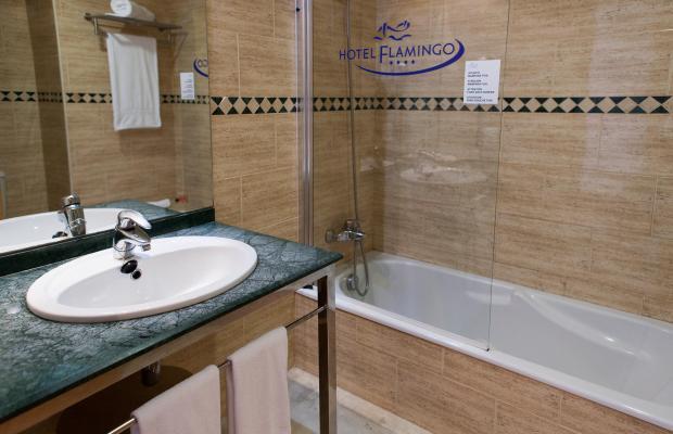 фотографии отеля Hotel Flamingo изображение №27