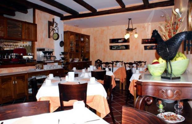 фотографии отеля Hotel Rural Fonda de la Tea изображение №35
