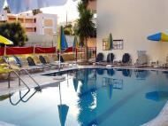 Vagelis Studios & Apartments (Comfort Studio & Apartment), Апартаменты