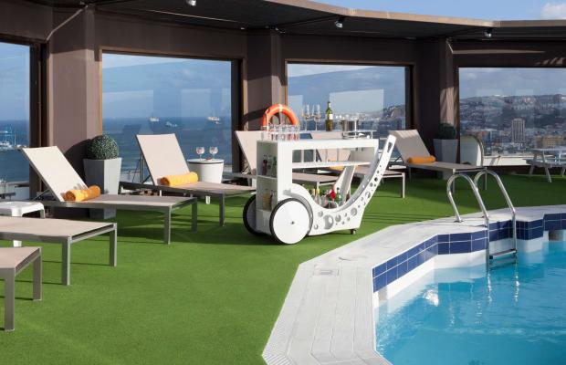 фотографии AC Hotel Gran Canaria изображение №32