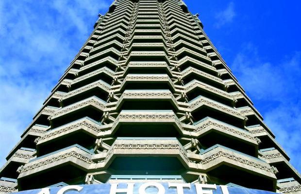 фотографии отеля AC Hotel Gran Canaria изображение №3