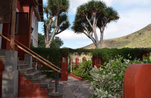 фото отеля Finca Las Longueras Hotel Rural изображение №61