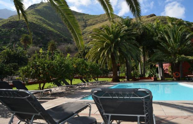 фотографии отеля Finca Las Longueras Hotel Rural изображение №39