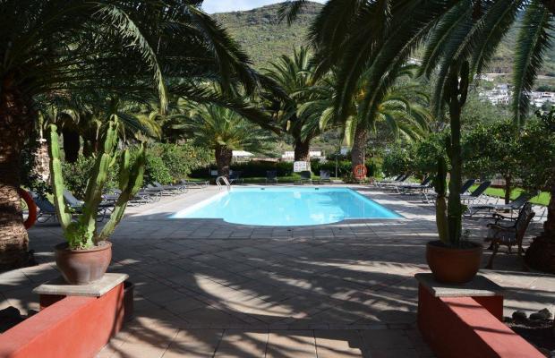 фото отеля Finca Las Longueras Hotel Rural изображение №1