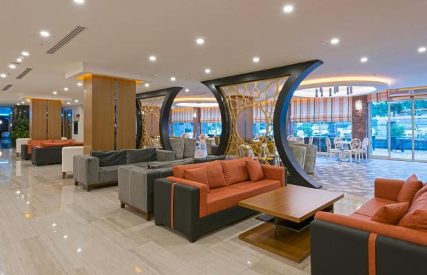 фотографии отеля Asia Beach Resort & Spa изображение №27