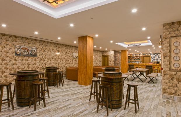 фото отеля Asia Beach Resort & Spa изображение №13