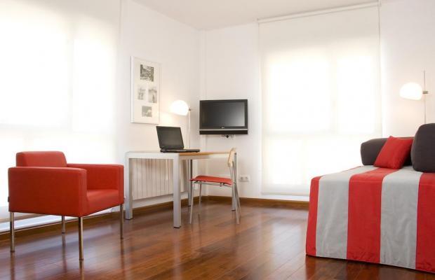 фотографии отеля Apartamentos Sabinas El Pilar изображение №23