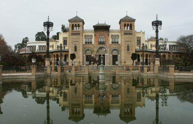 фото отеля Sacristia de Santa Ana изображение №1