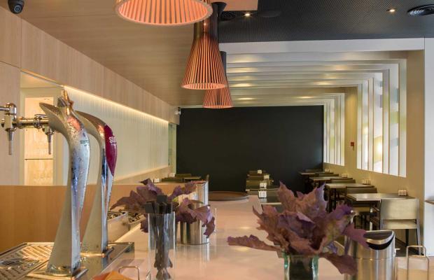 фотографии отеля Silken 7 Coronas изображение №31