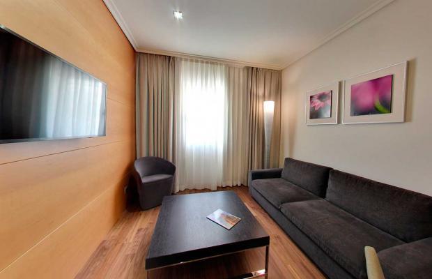 фото отеля Silken 7 Coronas изображение №21