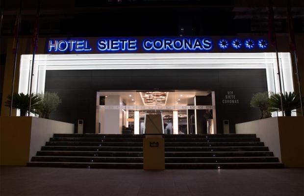 фото отеля Silken 7 Coronas изображение №17