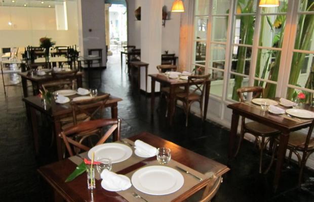 фото отеля Hospes Las Casas del Rey de Baeza изображение №41