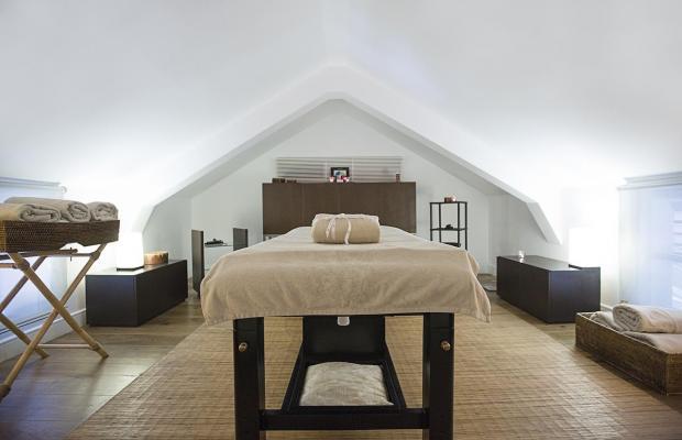 фото Hospes Las Casas del Rey de Baeza изображение №30