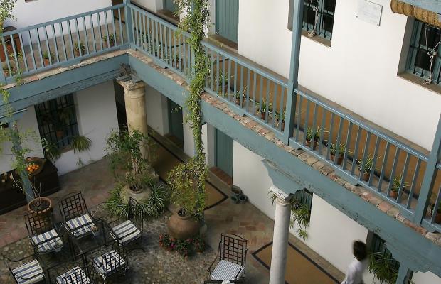 фотографии Hospes Las Casas del Rey de Baeza изображение №28