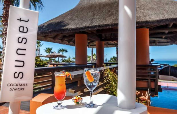 фото отеля Royal Hideaway Sancti Petri (ex. Barcelo Sancti Petri Spa Resort) изображение №69
