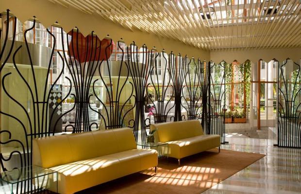 фото отеля Silken Al Andalus Palace изображение №33
