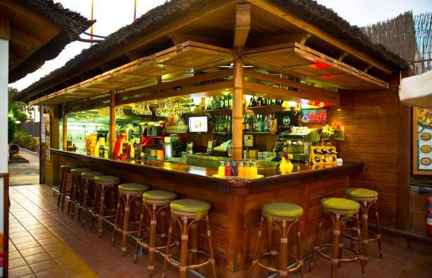 фотографии Bungalows Los Almendros изображение №28