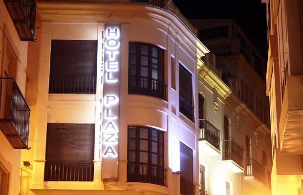 фото отеля Plaza (ex. Monet) изображение №1