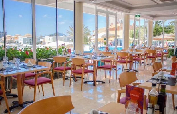 фотографии отеля Hotel Servigroup Galua (ex. Sol Galua) изображение №3
