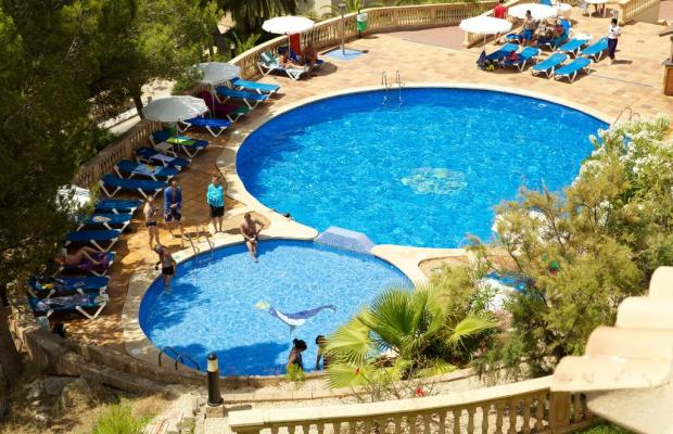 фото отеля Sunna Park (Aparthotel) изображение №17