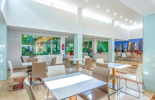 фотографии отеля Sunna Park (Aparthotel) изображение №11