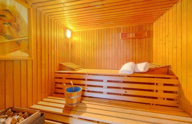 фото Sunna Park (Aparthotel) изображение №2