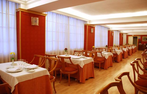 фото Sercotel Hotel Alfonso XIII (ex. Best Western Alfonso XIII) изображение №30
