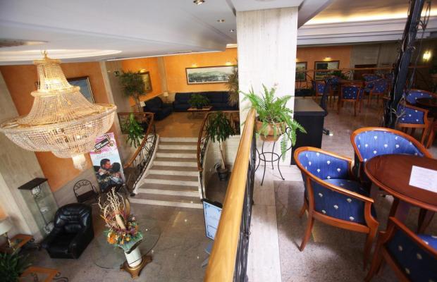 фото Sercotel Hotel Alfonso XIII (ex. Best Western Alfonso XIII) изображение №18