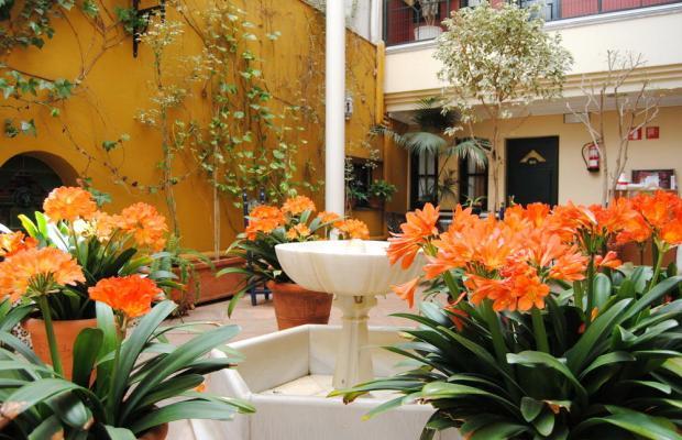 фото отеля Hotel Cervantes (ex. Best Western Cervantes) изображение №25