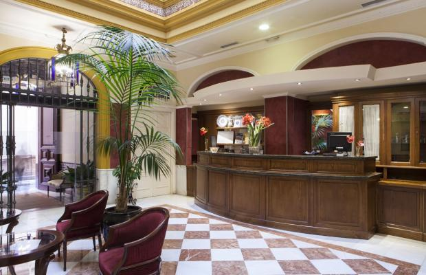 фото отеля Hotel Cervantes (ex. Best Western Cervantes) изображение №17