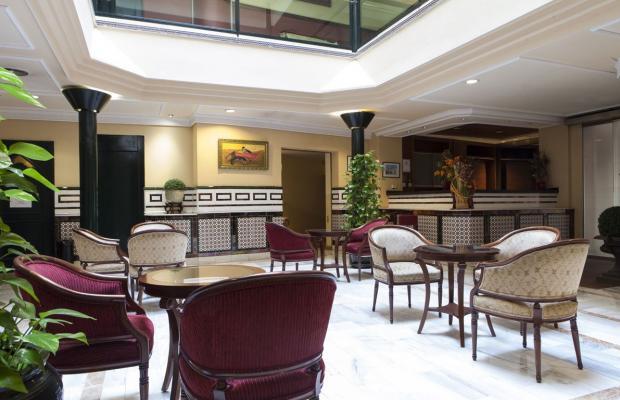фото Hotel Cervantes (ex. Best Western Cervantes) изображение №2