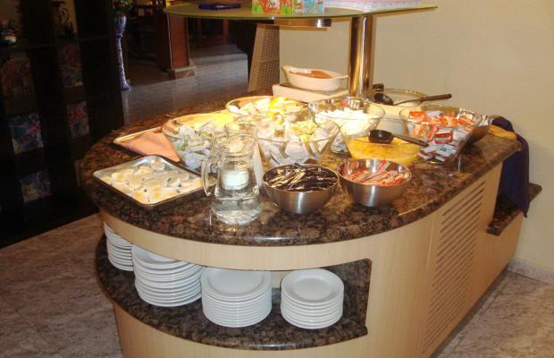 фотографии отеля Hostal Bonavista изображение №15