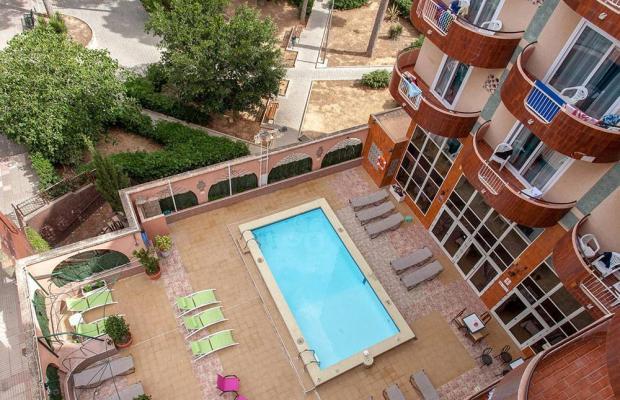 фото отеля Hotel Fenix (ex. Alegria) изображение №1