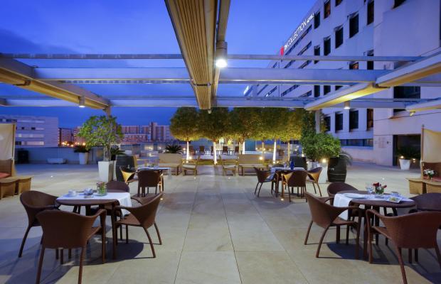 фото отеля NH Collection Sevilla (ex. NH Central Convenciones) изображение №25