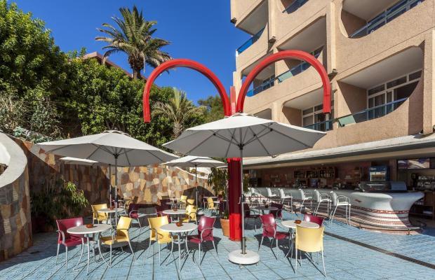 фото Aparthotel Buenos Aires Gran Canaria изображение №10