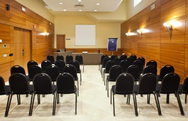 фотографии отеля NH Sevilla Viapol изображение №55