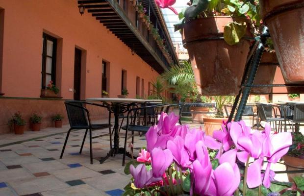 фотографии отеля Patio de la Cartuja изображение №11