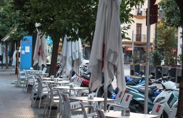 фотографии отеля Petit Palace Canalejas изображение №43