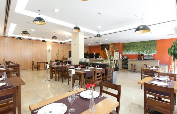 фото отеля Vertice Sevilla изображение №21